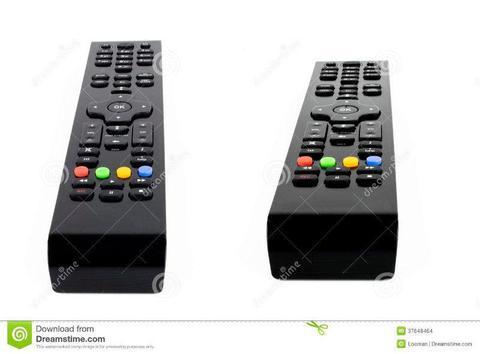 UPC Remote Control