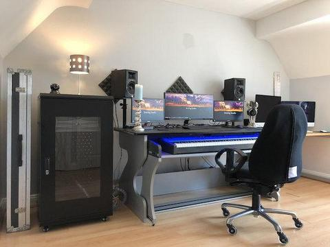 Professional Studio set up